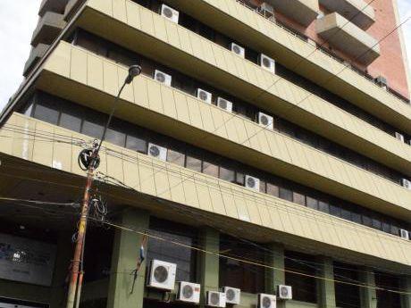 Alquiler De Departamentos En Edificio Aurora