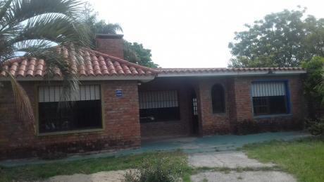 Casa 3 Dormitorios Mas Escritorio Mas Mono Ambiente Solymar