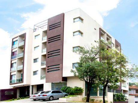 Edificio Concordia - Barrio Jara