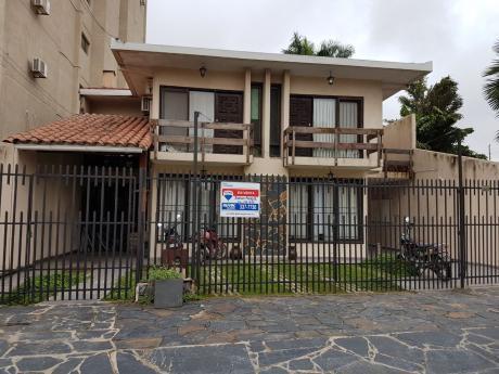Casa Avenida Alemana 2do Anillo
