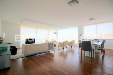 Apartamento En Alquiler Opción Amueblado En Carrasco