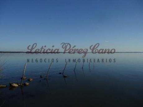 Chacras / Campos En Laguna Del Sauce: Lpc10047h