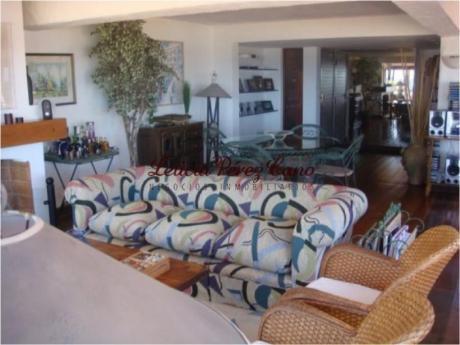Apartamentos En Manantiales: Lpc10140a