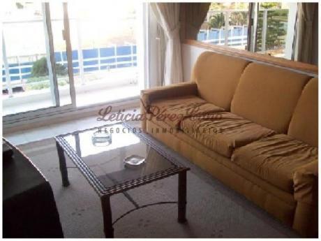 Apartamentos En Playa Brava: Lpc10148a