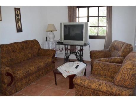 Casas En Manantiales: Lpc10150c