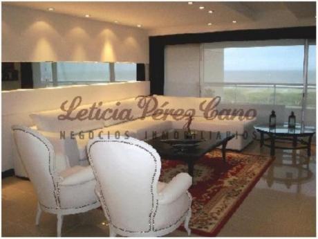 Apartamentos En Playa Brava: Lpc10341a