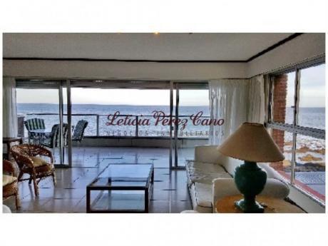 Apartamentos En Península: Lpc11078a
