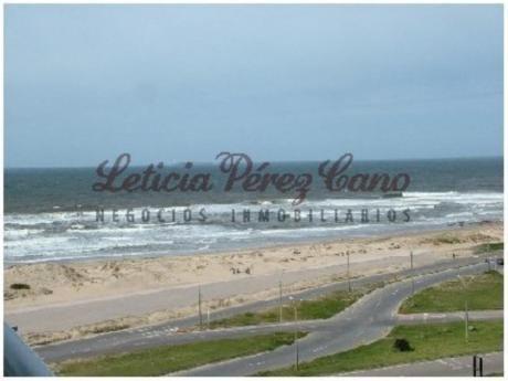 Apartamentos En Playa Brava: Lpc11135a