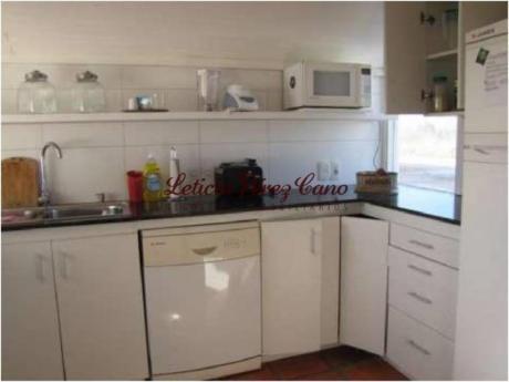 Apartamentos En José Ignacio: Lpc11160a