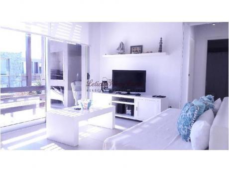 Apartamentos En Manantiales: Lpc11245a