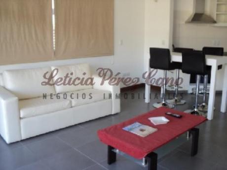 Apartamentos En Manantiales: Lpc11258a