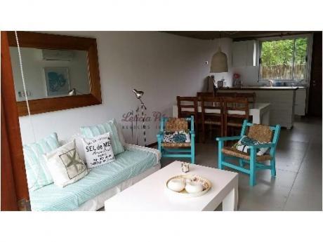 Apartamentos En Manantiales: Lpc11261a