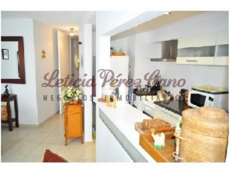 Apartamentos En Playa Brava: Lpc11365a