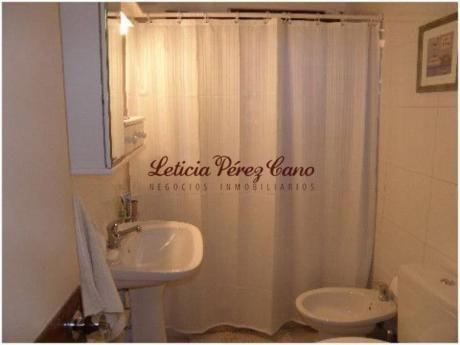 Apartamentos En Manantiales: Lpc11718a