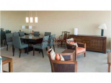 Apartamentos En La Barra: Lpc11779a