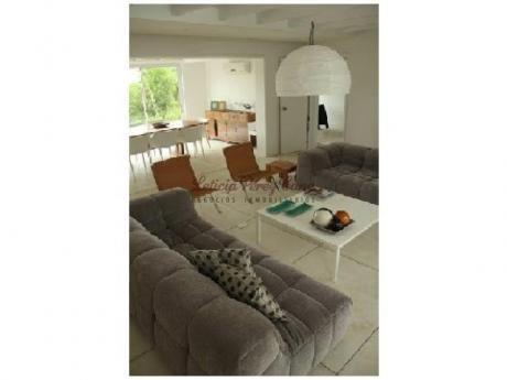 Casas En Manantiales: Lpc11780c