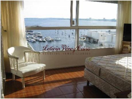 Apartamentos En Península: Lpc11862a