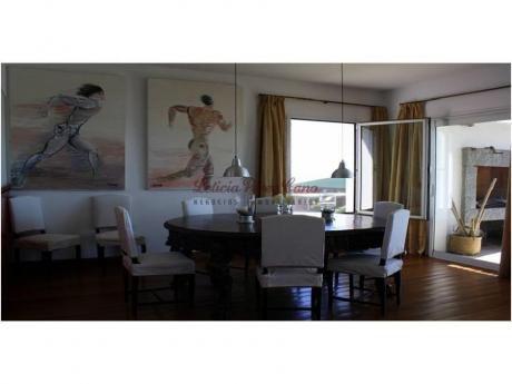 Casas En José Ignacio: Lpc11879c
