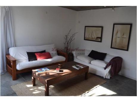 Casas En Punta Del Este: Lpc11961c