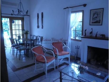 Casas En Playa Mansa: Lpc12198c