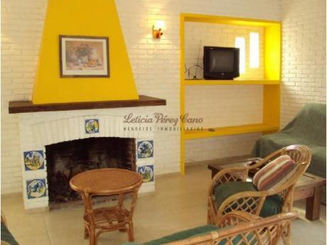 Casas En Cantegril: Lpc12217c