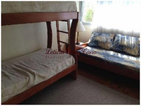 Apartamentos En Playa Mansa: Lpc12467a