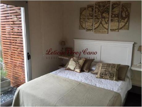 Apartamentos En Manantiales: Lpc12903a
