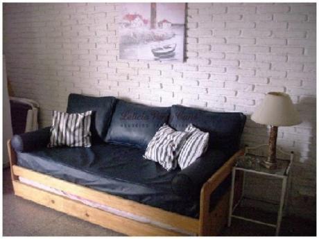 Apartamentos En Playa Brava: Lpc12960a