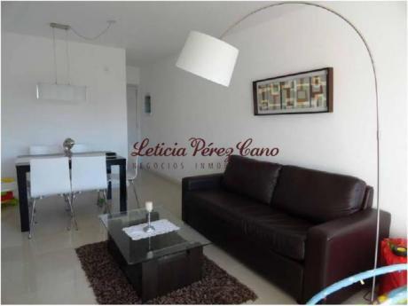 Apartamentos En Playa Brava: Lpc13042a
