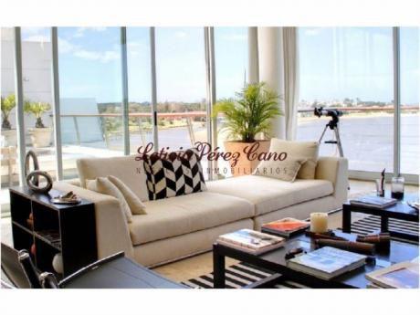 Apartamentos En La Barra: Lpc13605a