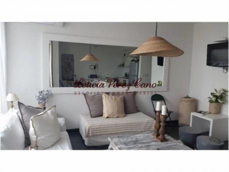 Apartamentos En Manantiales: Lpc13629a