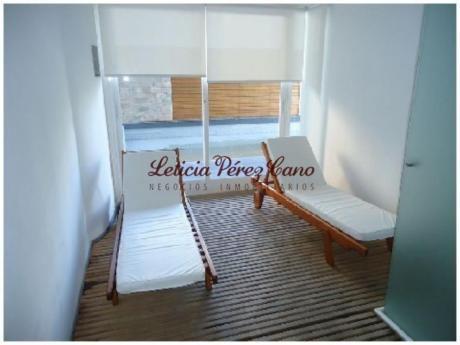 Apartamentos En Playa Brava: Lpc13656a