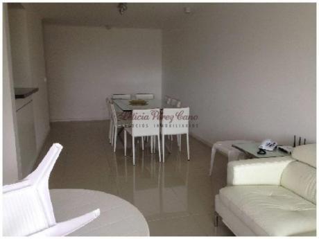 Apartamentos En Playa Brava: Lpc13660a