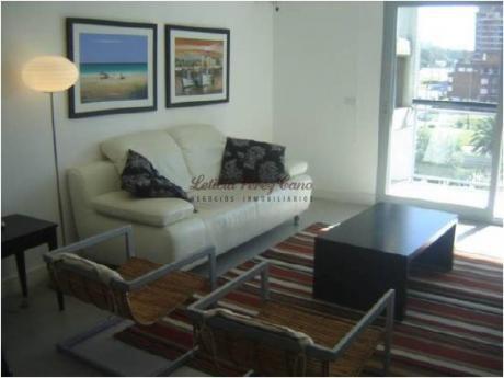 Apartamentos En Playa Brava: Lpc13930a