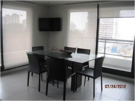 Apartamentos En Playa Brava: Lpc13951a