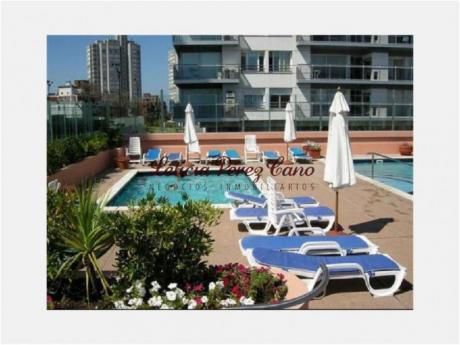 Apartamentos En Playa Brava: Lpc13971a