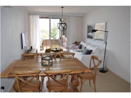 Apartamentos En Manantiales: Lpc14108a