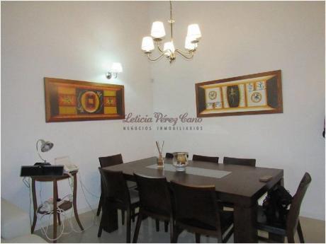 Apartamentos En Playa Mansa: Lpc14128a
