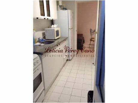 Apartamentos En Playa Brava: Lpc14135a