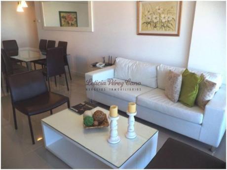 Apartamentos En Playa Brava: Lpc14200a