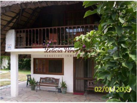 Casas En Pinares: Lpc14689c