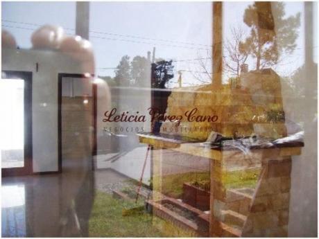 Casas En Pinares: Lpc15255c