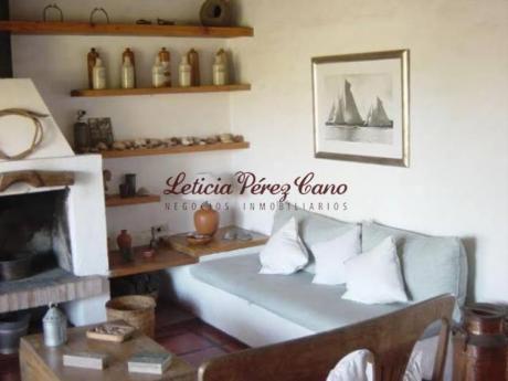 Casas En José Ignacio: Lpc16015c