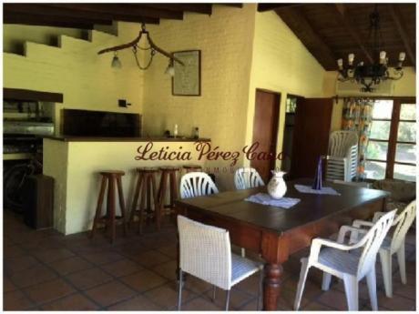 Casas En Cantegril: Lpc16406c