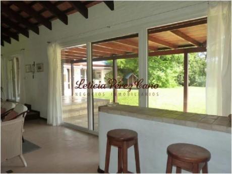 Casas En Playa Brava: Lpc16676c