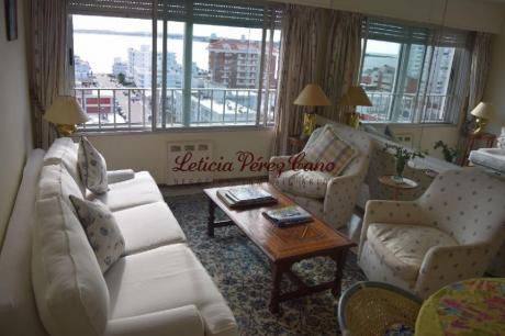 Apartamentos En Península: Lpc17756a
