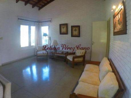 Casas En Playa Mansa: Lpc17803c