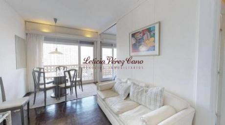 Apartamentos En Playa Mansa: Lpc17805a