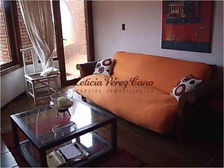 Apartamentos En Manantiales: Lpc226a