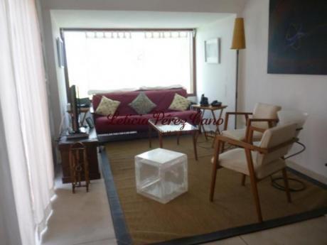 Apartamentos En Manantiales: Lpc227a